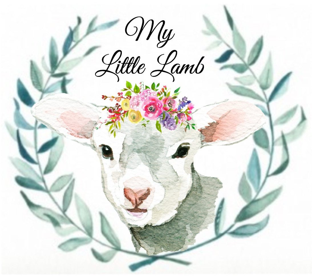 My Little Lamb