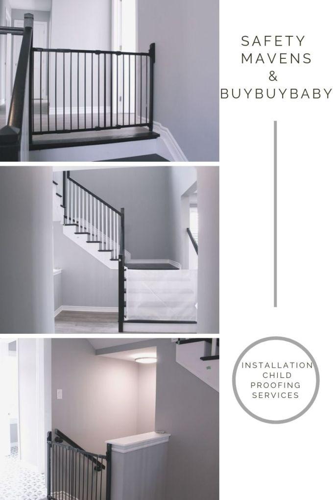 safety mavens & Buybuybaby